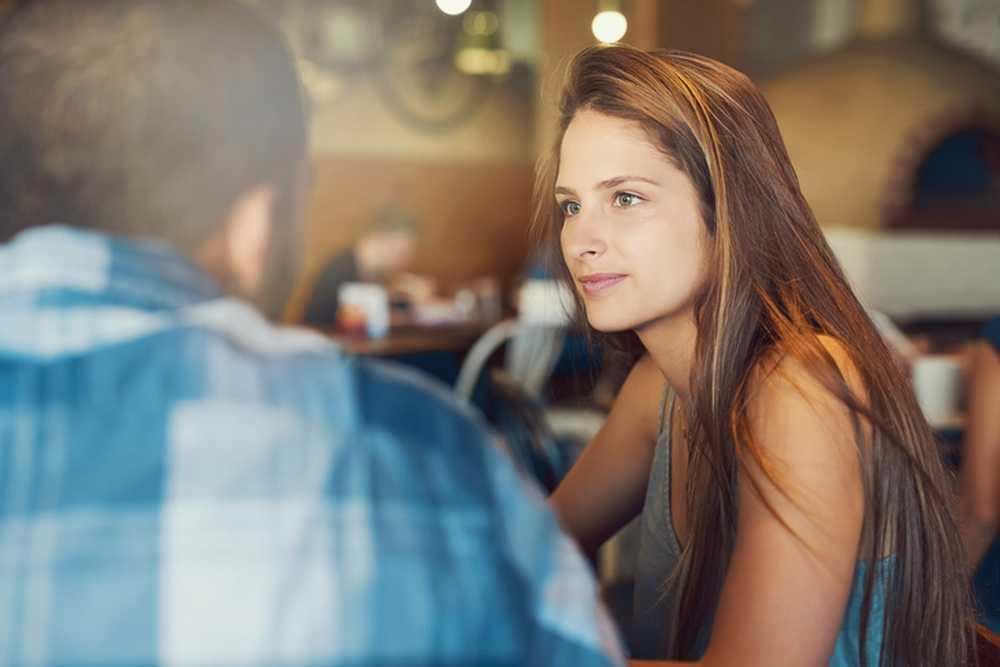Hur ofta bör en kille kontakta dig när första dating