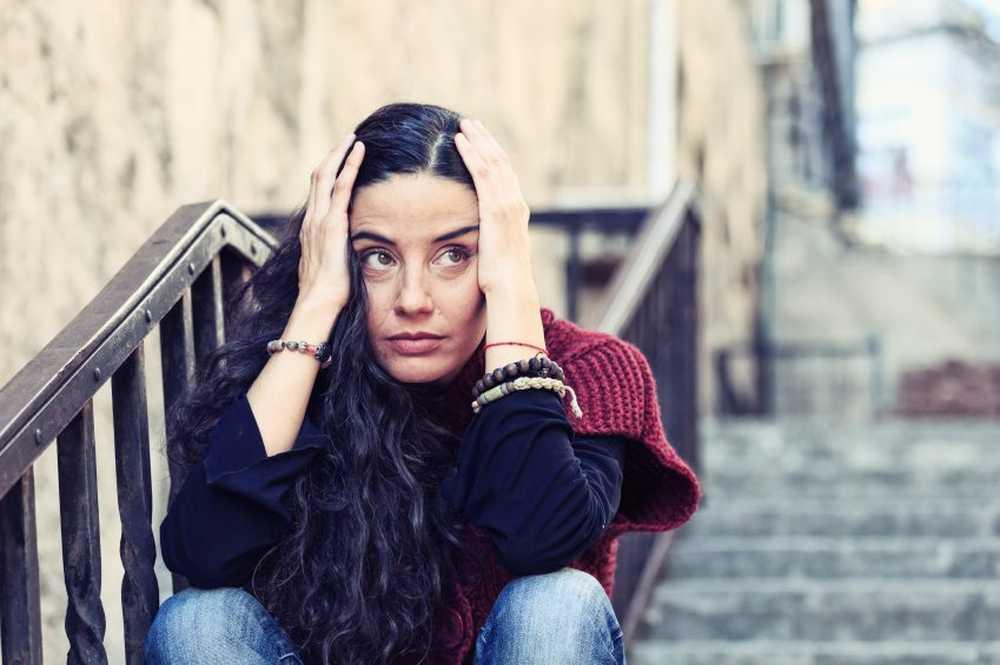 Dating en flicka med en galen ex topp 5 USA dejtingsajter