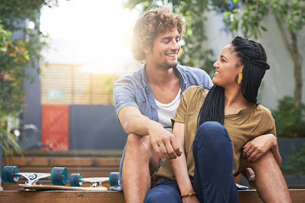 odefinierat förhållande dating