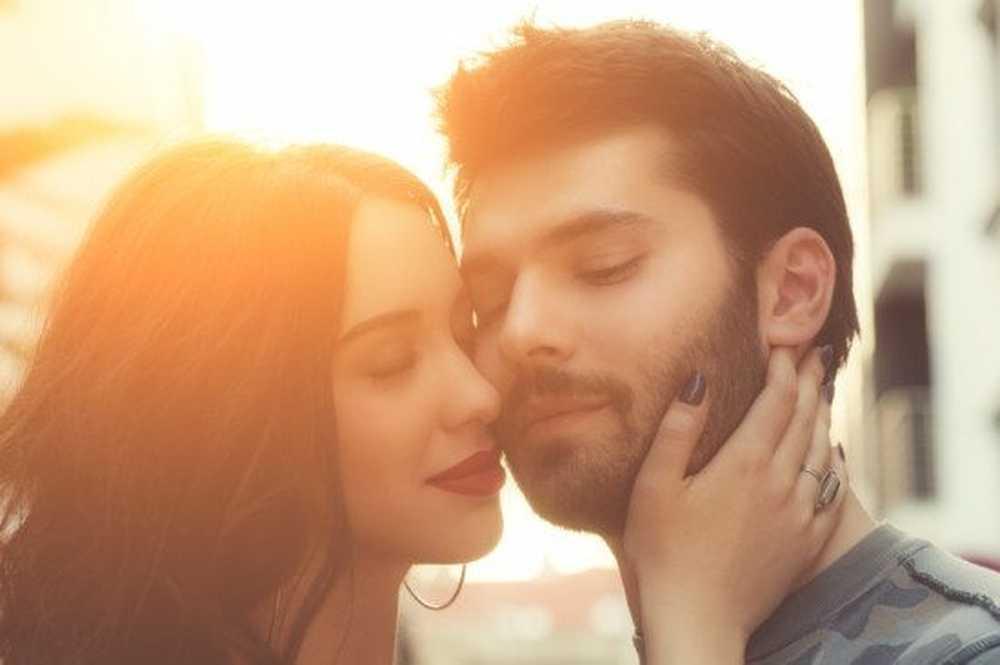 Stole på instinktene dine når dating