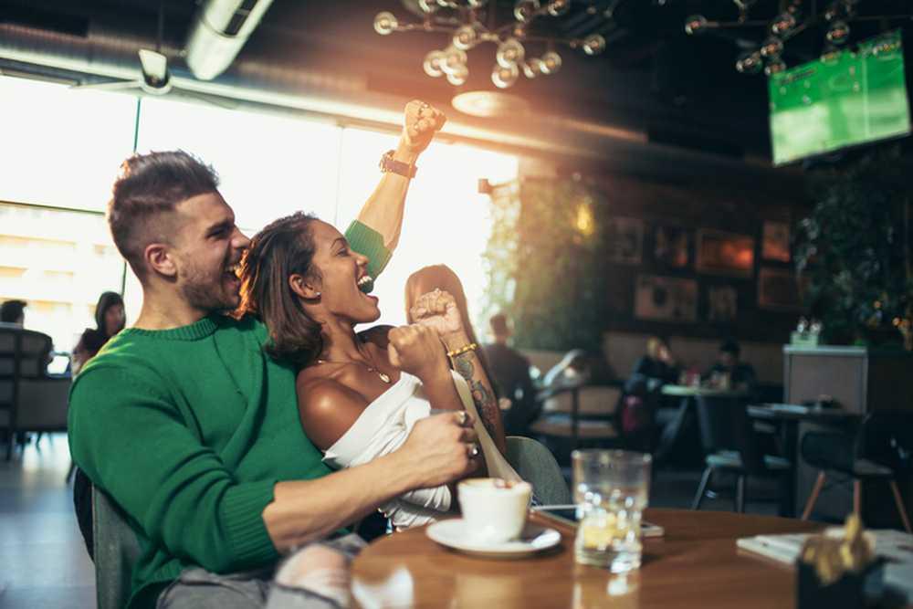 Dating noen som er redd for engasjement